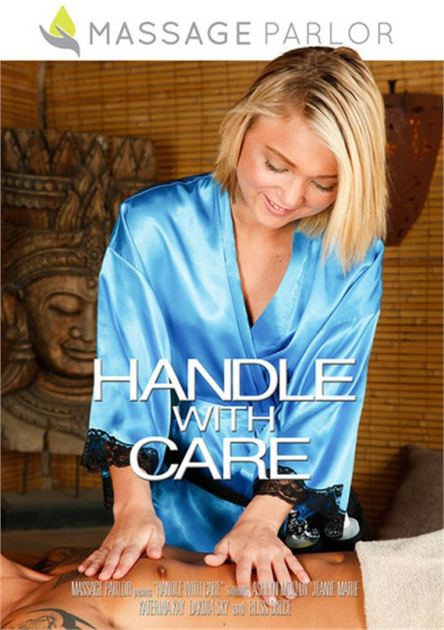 Handle With Care DVD
