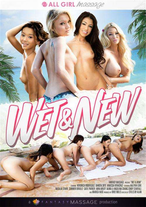 Wet & New