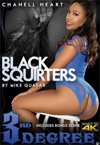 Black Squirters
