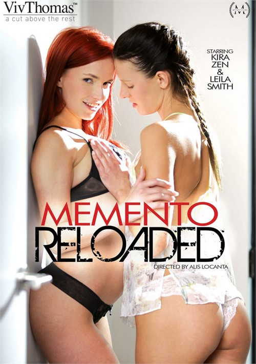 Memento Reloaded DVD