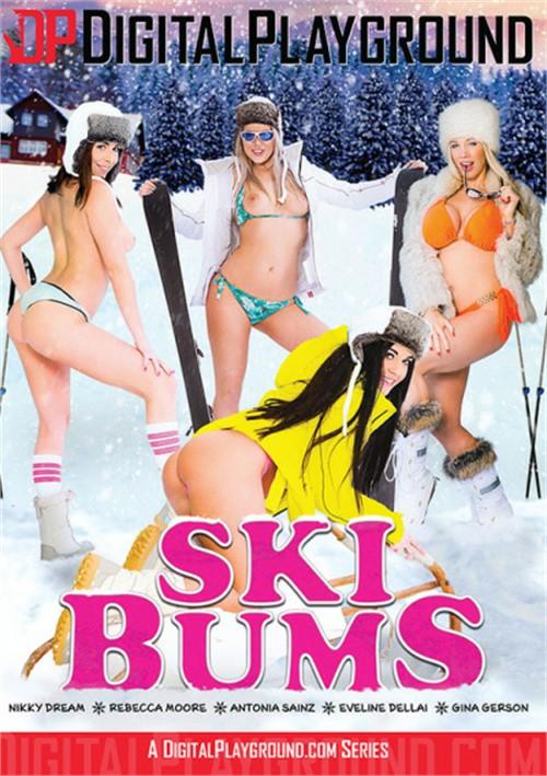 Ski Bums DVD