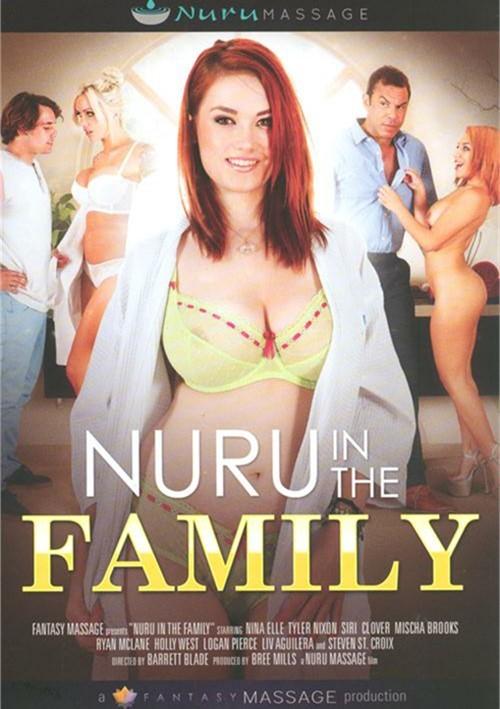 Nuru In The Family DVD