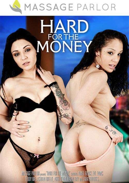 Hard For The Money DVD