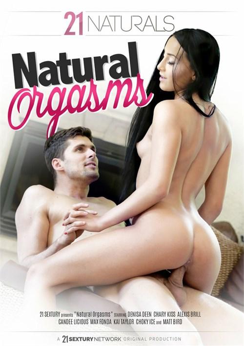 Natural Orgasms