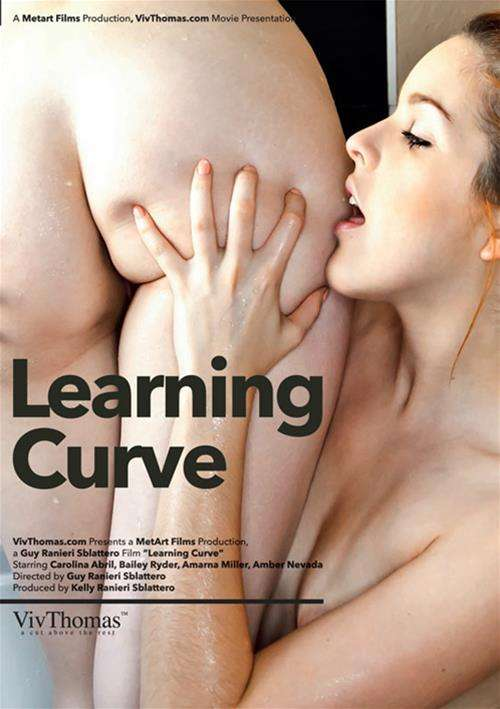 Learning Curve DVD
