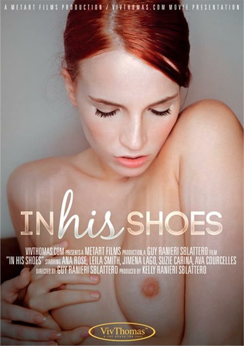 In His Shoes DVD