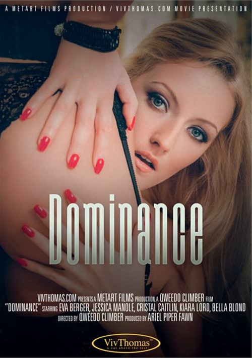 Dominance DVD
