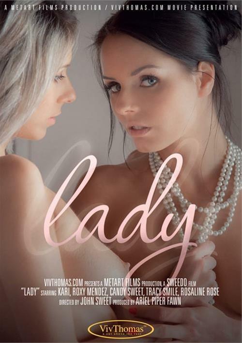 Lady DVD