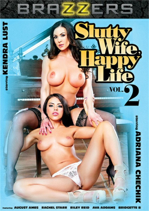 Slutty Wife Happy Life #2