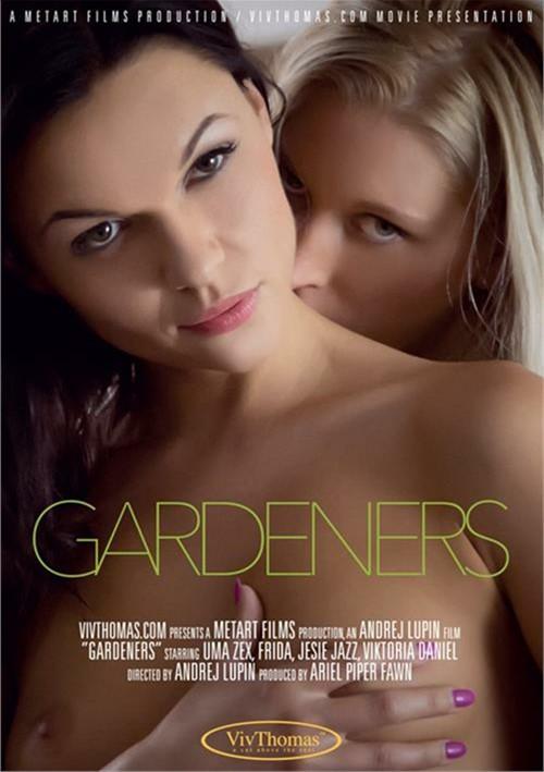 Gardeners DVD