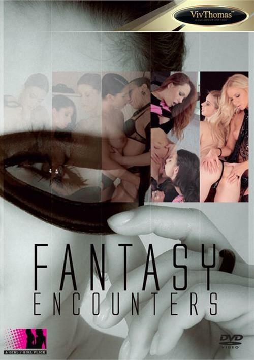 Fantasy Encounters DVD