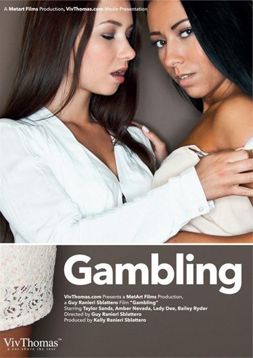 Gambling DVD
