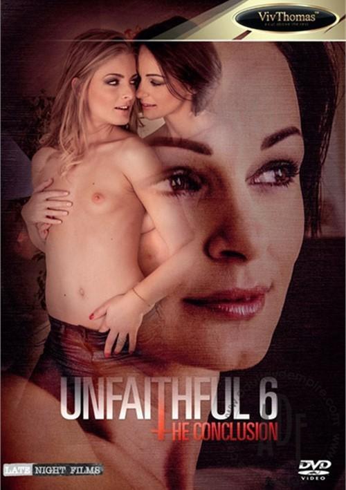 Unfaithful 6: The Conclusion DVD