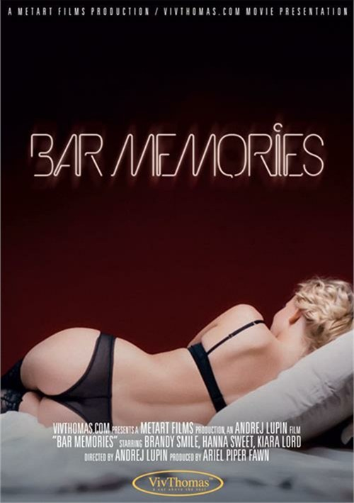 Bar Memories DVD