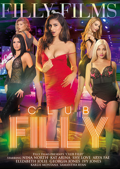Club Filly DVD