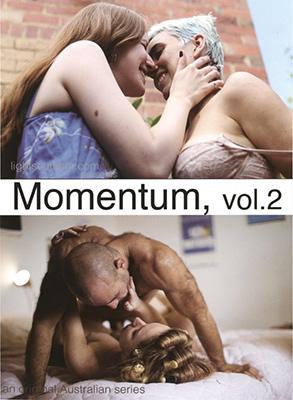 Momentum Vol. 2 DVD