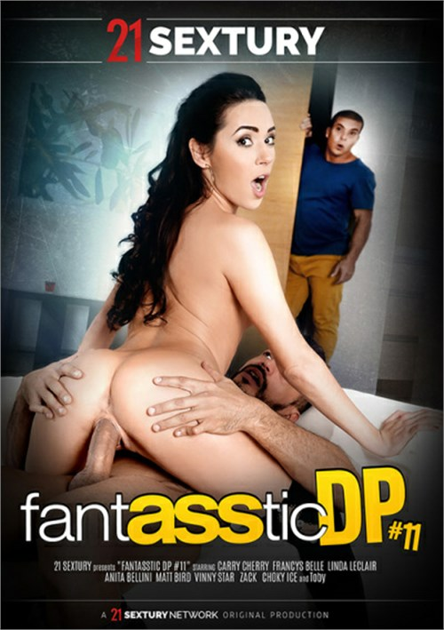 Fantasstic DP #11 DVD