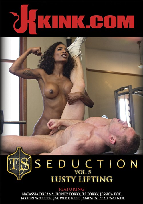 TS Seduction Vol. 5: Lusty Lifting