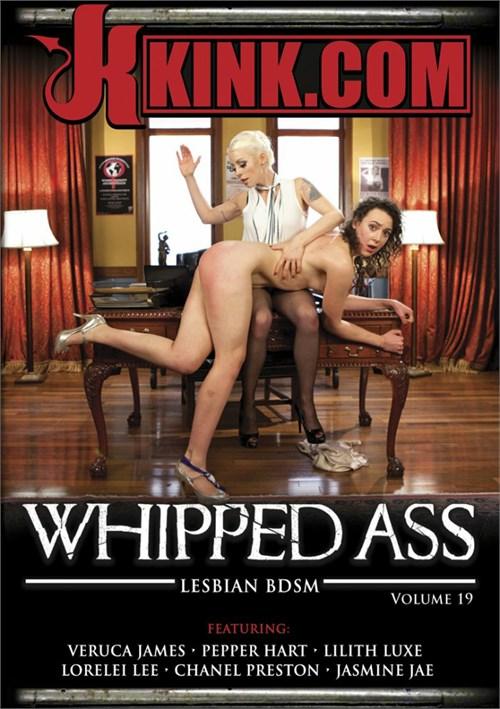 Whipped Ass #19