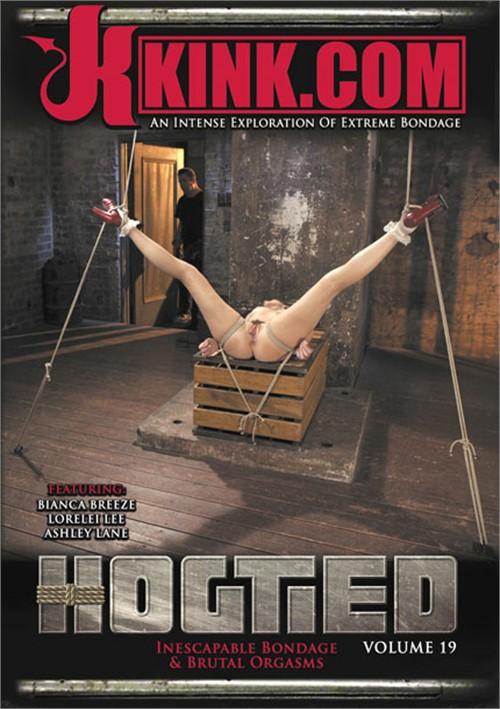 Hogtied #19
