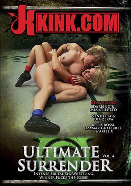 Ultimate Surrender #4
