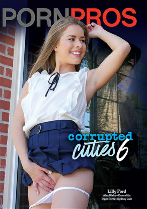 Corrupted Cuties #6