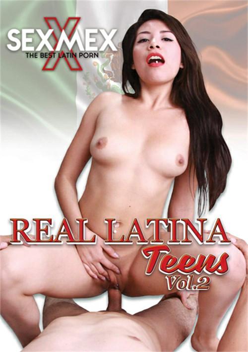 Real Latina Teens #2