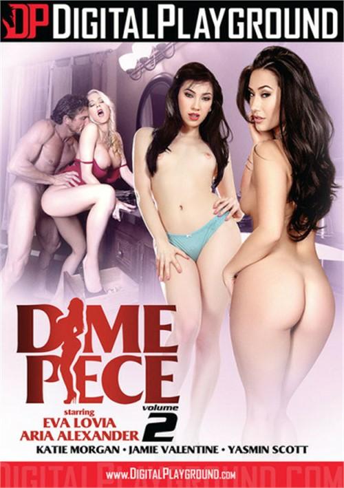 Dime Piece #2