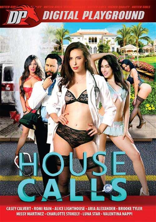 House Calls DVD