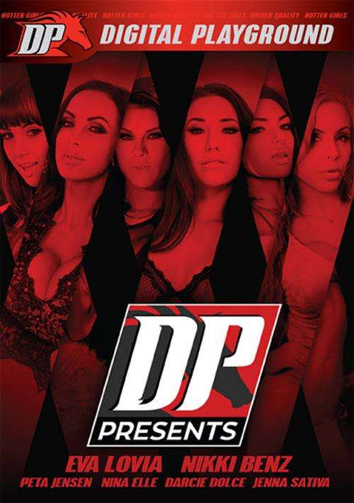 DP Presents DVD
