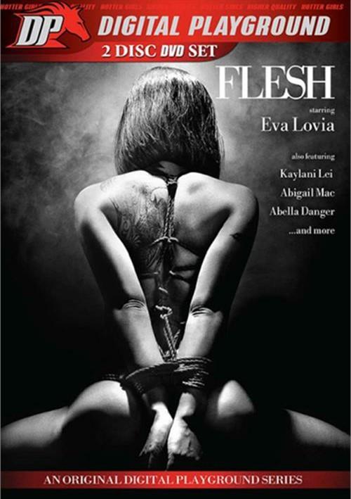 Flesh DVD