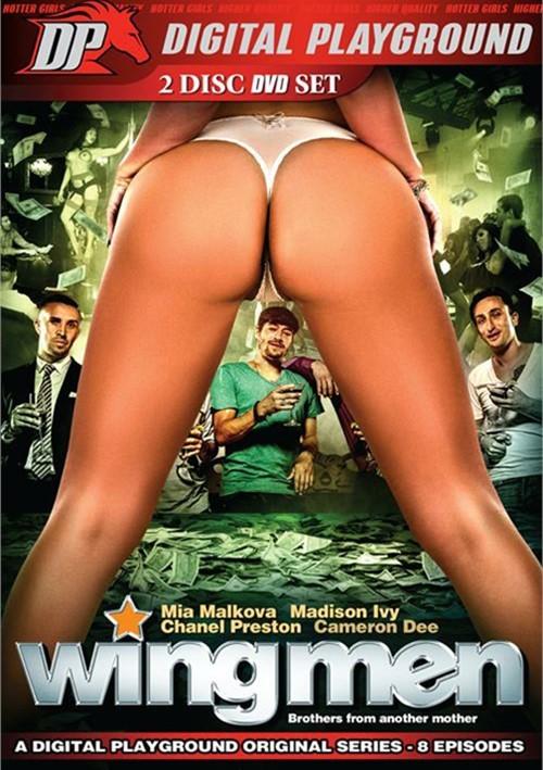 Wingmen DVD