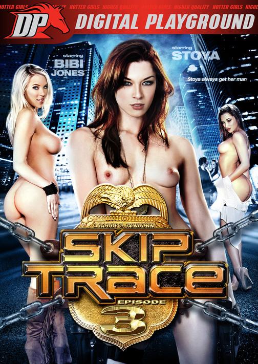 Skip Trace #3