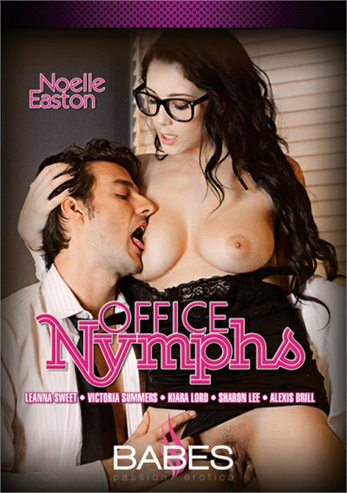 Office Nymphs