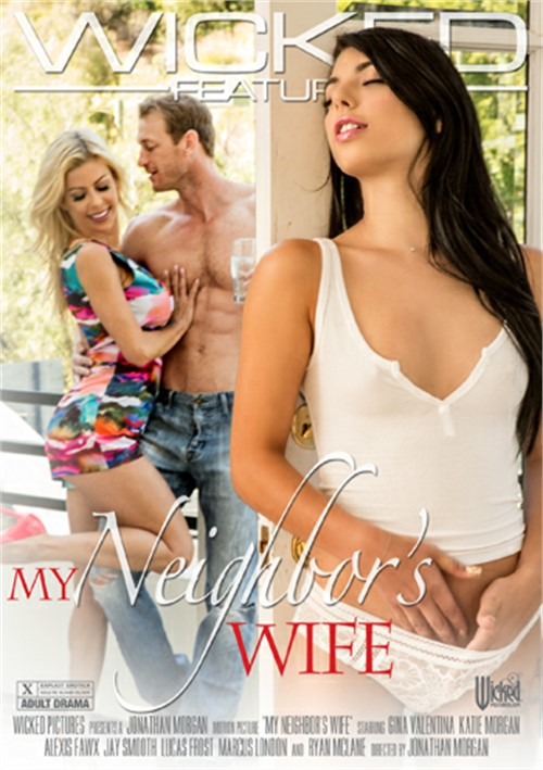 My Neighbor's Wife DVD