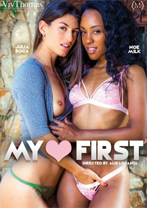 My First DVD