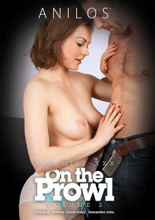 On The Prowl #2 DVD