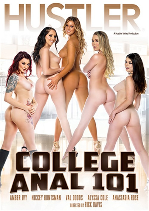 College Anal 101