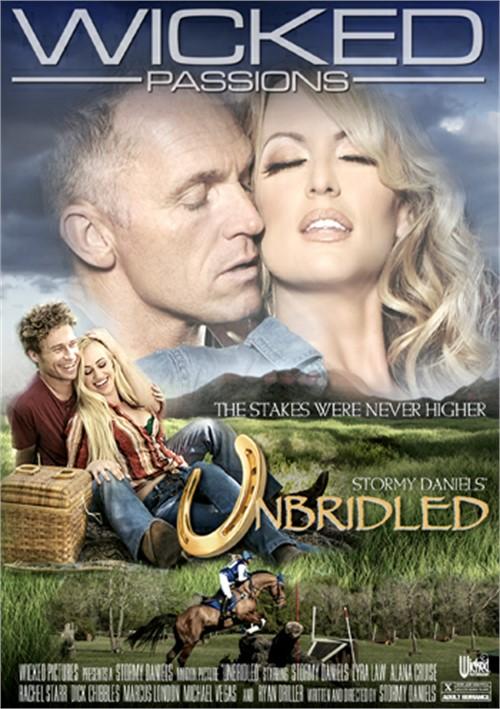 Unbridled DVD