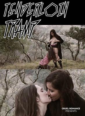 Cruel Romance: Tenderloin Tramp DVD