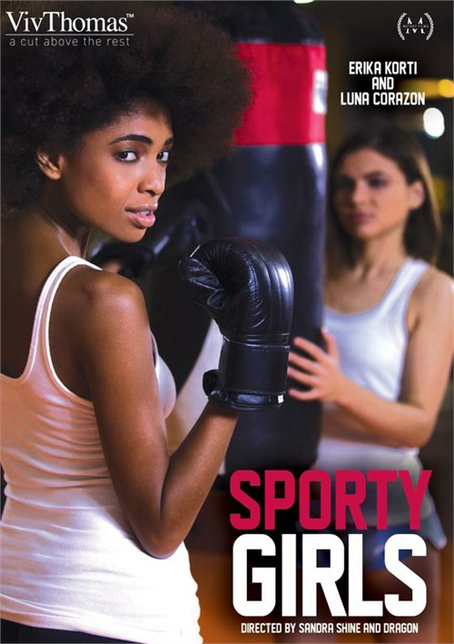 Sporty Girls DVD