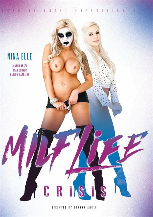 MILF Life Crisis DVD