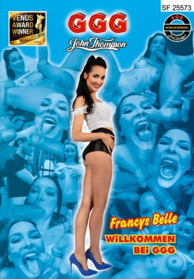 Francys Belle - Welcome to GGG DVD