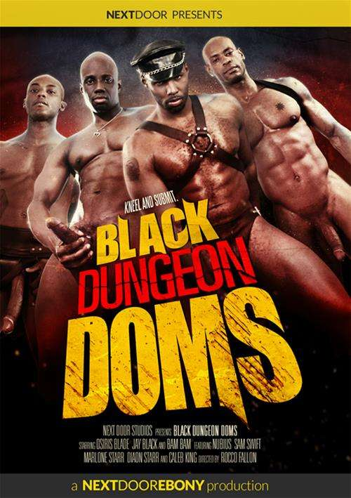 Black Dungeons Doms