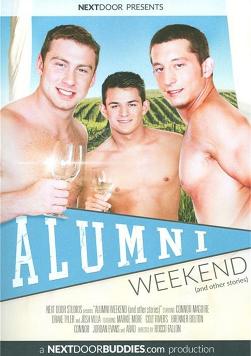 Alumni Weekend