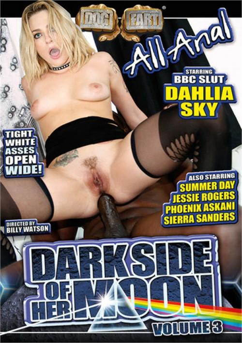 Dark Side Of Her Moon #3