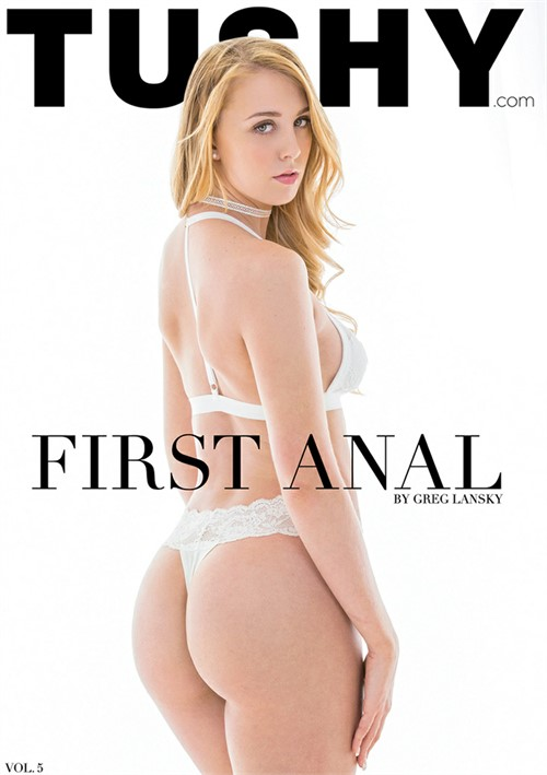 First Anal #5