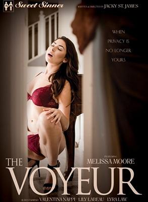 The Voyeur DVD
