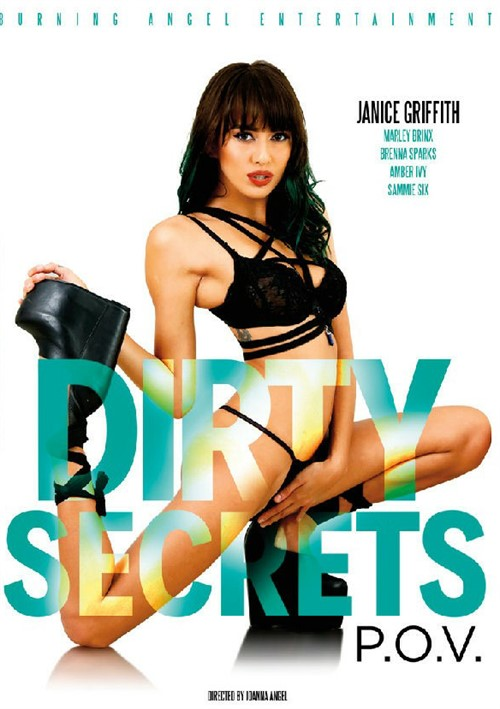 Dirty Secrets P.O.V. DVD