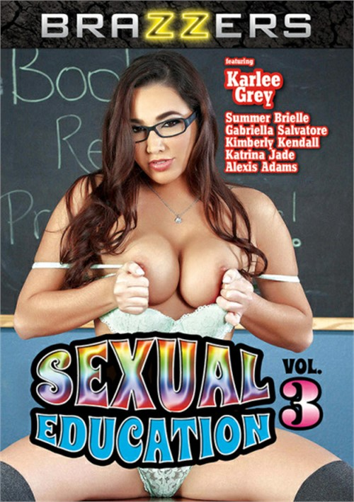 Sexual Education #3